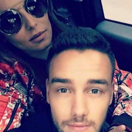 Cheryl Cole pode ter se mudado para a casa de Liam Payne