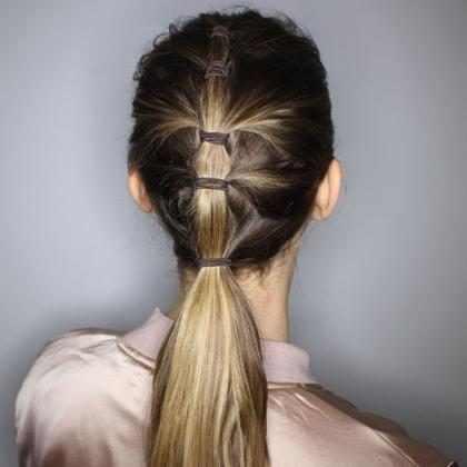 5 peinados súper rápidos (¡y fáciles!) de hacer para ir al gimnasio (+ Fotos)