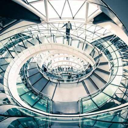 Las 10 escaleras más impresionantes del mundo que debes conocer (+ Fotos)