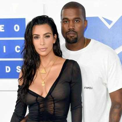 Kim Kardashian defende tweets, a saúde mental e postura de Kanye West sobre Donald Trump