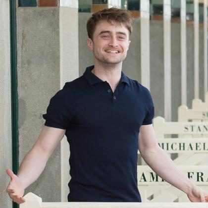 """OMG! OMG! OMG! ¡Daniel Radcliffe """"consideraría"""" ser Harry Potter nuevamente!"""