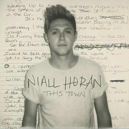 Niall Horan se convierte en el primer One Direction en iniciar su carrera musical en solitario ¡Escucha su canción!