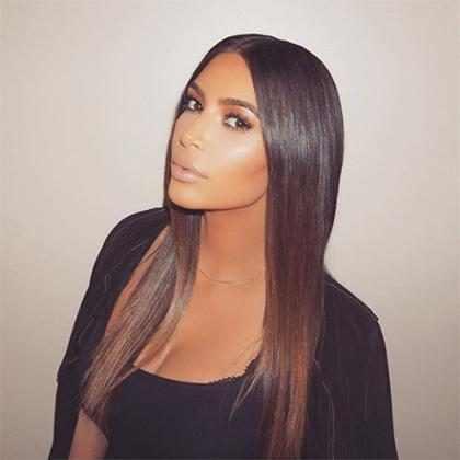 Así es como el clan Kardashian-Jenner se une para desearle unos felices 36 a Kim Kardashian (Fotos + Video)