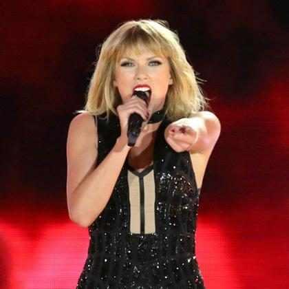 Así, Taylor Swift celebró sus 10 años en la música y nosotros repasamos sus máximos logros (+ Foto)