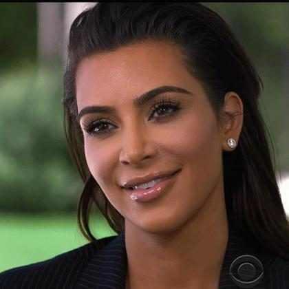 Mira las declaraciones de Kim Kardashian sobre las redes sociales antes de su robo en París (+ Video)