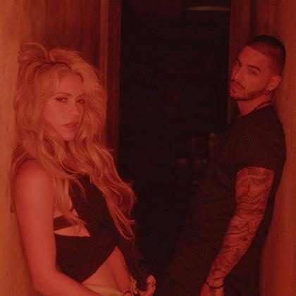 ¡Escucha ya el nuevo tema de Shakira con Maluma que promete ser un hit mundial! (+ Audio)