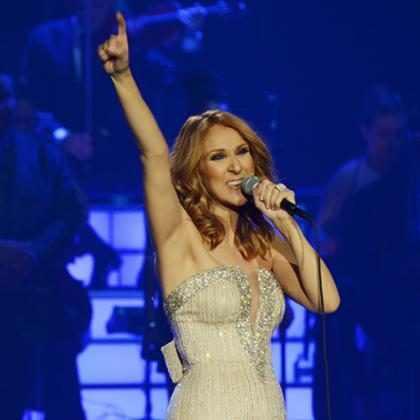 Celine Dion vai gravar música inédita para o filme A Bela e a Fera