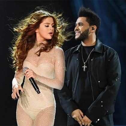 WTF! Selena Gomez y The Weeknd ya están planeando su boda