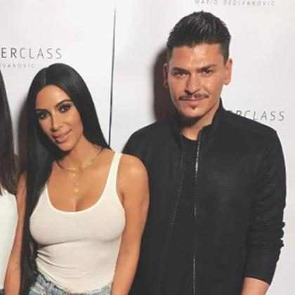 Maquiador de Kim Kardashian dará workshop de maquiagem no Brasil