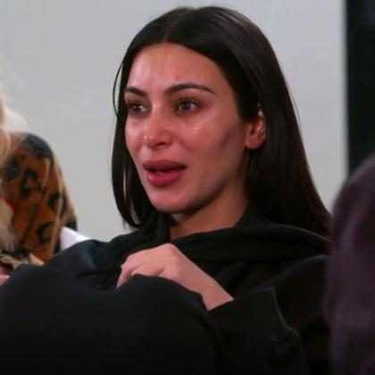 """Kim Kardashian, al recordar el asalto en París: """"Creí que iban a dispararme por la espalda"""" (+ Video)"""
