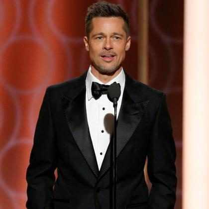 ¡Brad Pitt se convirtió en un aguerrido Ken para su nueva película! (+ Video)