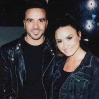 Demi Lovato divulga trecho de Echame La Culpa, em parceria com Luis Fonsi