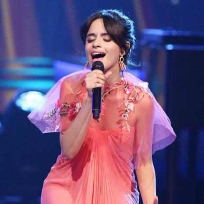 Camila Cabello divulga capa e data de lançamento de seu álbum solo