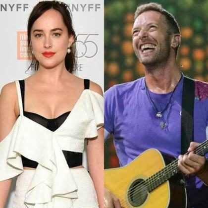 Dakota Johnson e Chris Martin confirmaram o romance em Buenos Aires?