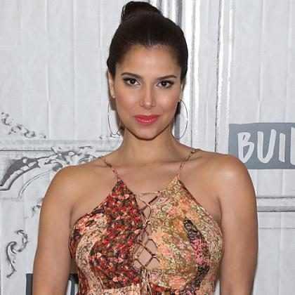 Así respondió Roselyn Sánchez las críticas por ir a los Latin Grammys a dos semanas de dar a luz