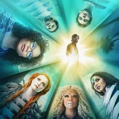 Oprah Winfrey e Reese Witherspoon estrelam trailer de Uma Dobra no Tempo