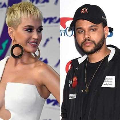 Katy Perry y The Weeknd: ¿tuvieron una reunión de negocios o una cita romántica?