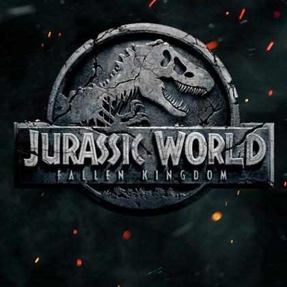 Chris Pratt interage com dinossauro em teaser de Jurassic World 2
