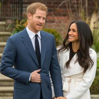 Príncipe Harry e Meghan Markle marcam data e local de seu casamento real