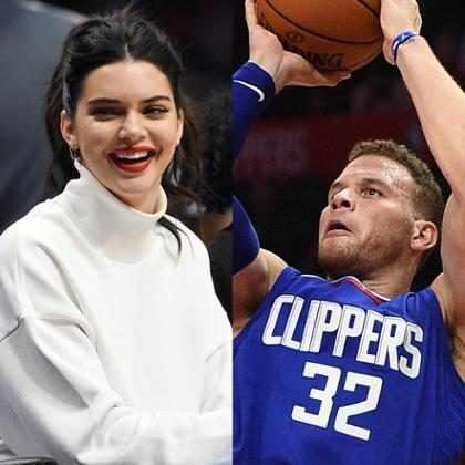 Todo sobre la última cita romántica de Kendall Jenner y Blake Griffin