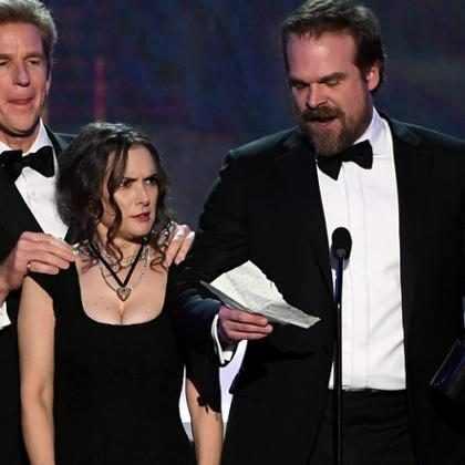 Os melhores momentos do SAG Awards de todos os tempos