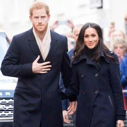 Meghan Markle vai passar o Natal com Príncipe Harry e família real