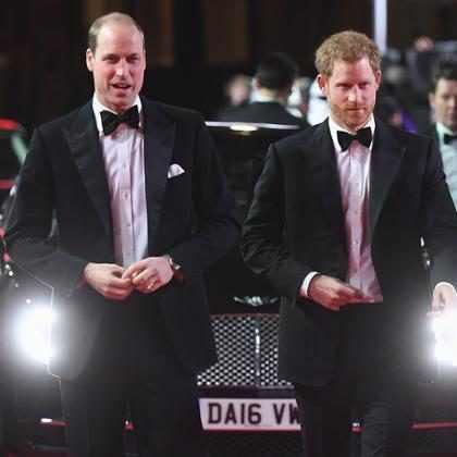 Este es el importante papel que tendrá el príncipe William en la boda de su hermano Harry