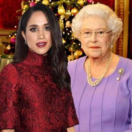 La relación de Meghan Markle y la Reina Isabel II se estrecha cada vez más