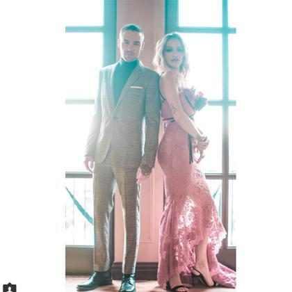 Liam Payne e Rita Ora lançam For You, música da trilha de 50 Tons de Liberdade