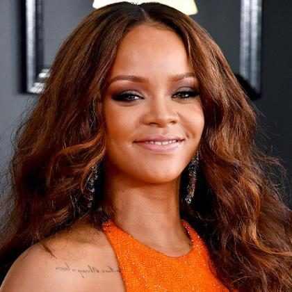 Rihanna usa o look mais ousado que você respeita no Coachella 2017