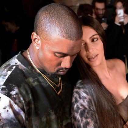 Así es cómo Kim Kardashian y Kanye West luchan para salvar su matrimonio