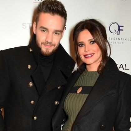 Cheryl Cole assume gravidez de Liam Payne ao mostrar oficialmente o barrigão