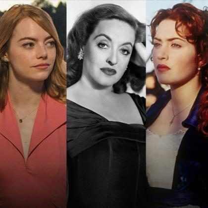 Os recordes de indicações da história do Oscar