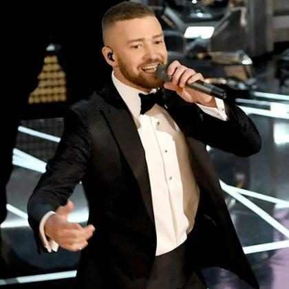 As apresentações mais dançantes de Justin Timberlake