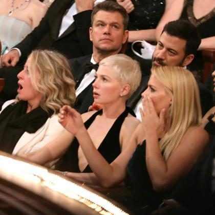 OMG! La Academia castigará a los culpables del desastre de los Oscars 2017 (+ Video)