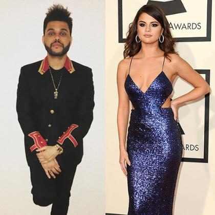 Así es cómo Selena Gomez demuestra su amor por The Weeknd en Instagram (+ Foto)