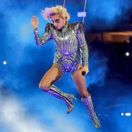 Os melhores memes do show de Lady Gaga no Super Bowl 2017