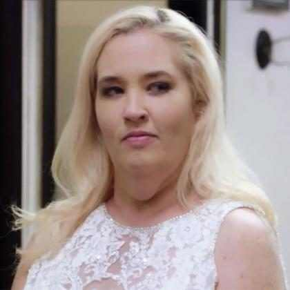 WTF! ¿La mamá de Honey Boo Boo fingía ser gorda? (+ Video)