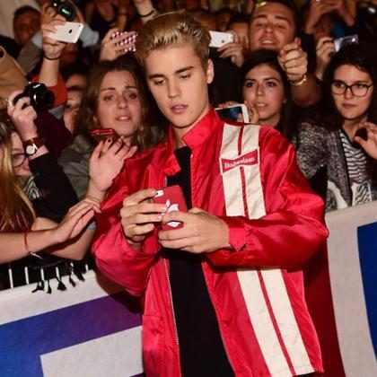 OMG! El cuerpo de Justin Bieber no es el mismo después de este gran tatuaje (Video + Foto)