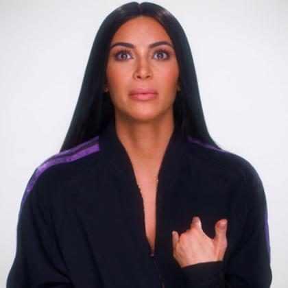 Kim Kardashian revela problemas para dormir depois de assalto