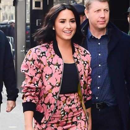 ¡Demi Lovato es la nueva víctima del hackeo de fotos íntimas!