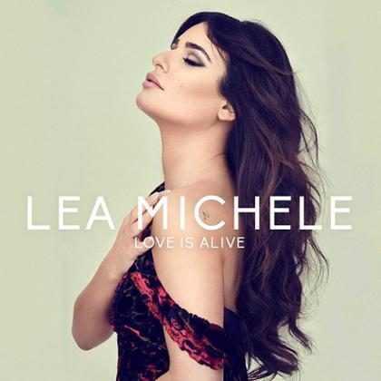 Lea Michele te hará creer en el amor con su nueva canción ¡Escúchala! (+ Audio)