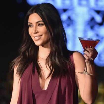 Kim Kardashian comparte impactante foto en bikini antes de dormir (+ Video)