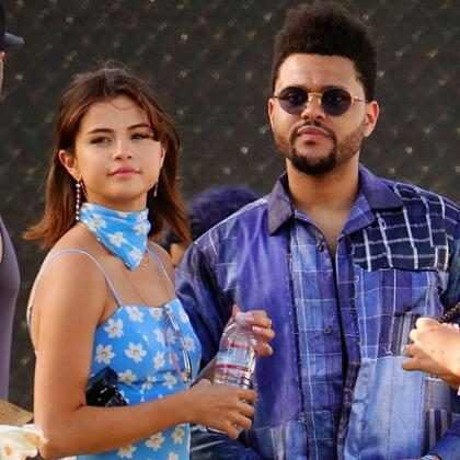 Selena Gomez lució más sensual que nunca en su última cita con The Weeknd ¡Mírala!
