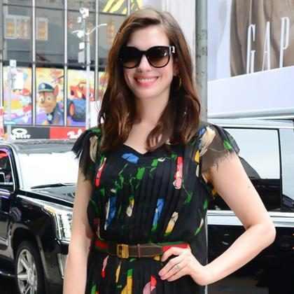 Anne Hathaway dará vida à boneca Barbie no cinema
