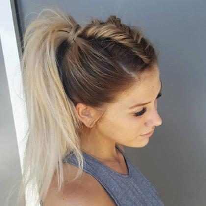 5 secretos para tener el cabello impecable durante y después del gimnasio
