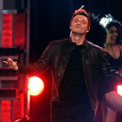 Nick Carter, do Backstreet Boys, vem ao Brasil para encontro com fãs