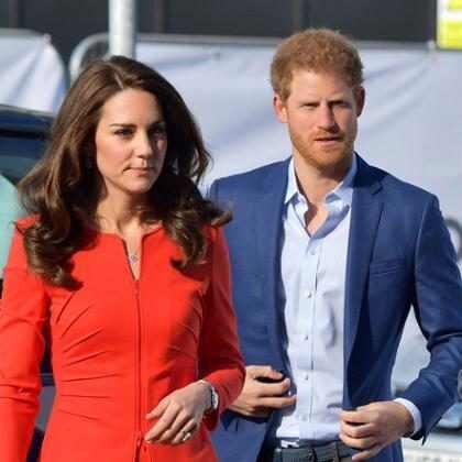 Kate Middleton arranjava encontros às cegas para Príncipe Harry