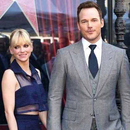 Chris Pratt solicita oficialmente o divórcio de Anna Faris