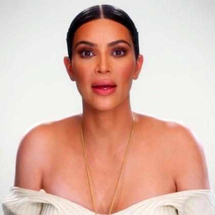Kim Kardashian ficou em pânico em sua primeira saída pública após roubo